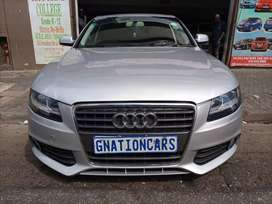 Audi A4 1.8T Auto 2010 model for SELL