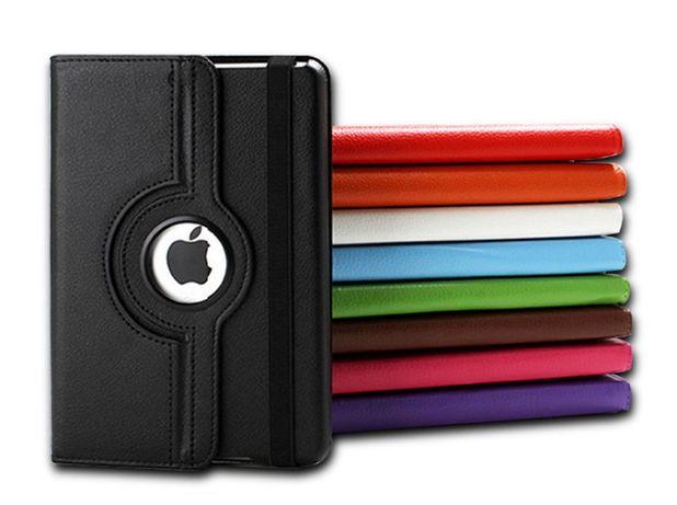 Поворотный чехол 360 для Apple iPad 2/3/4, Air 1/2, Mini 1/2/3 Case Черкассы - изображение 6