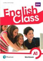 Odpowiedzi do ćwiczeń j. angielskiego kl.4 English class A1