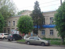 СОБСТВЕННИК в админ здании на 1 этаже 57 кв.м ЦЕНТР ул.Хлебная,27