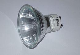 Nowe żarówki halogenowe GU10 50W 220V