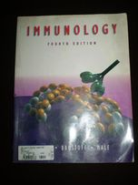 Immunology 4 rd edition