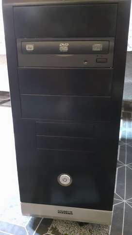 Selling i5 6400 gaming PC