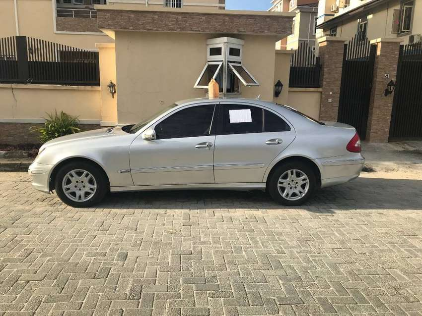 Mercedes Benz E270 for Sale * Great Offer * 0