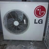 Канальный кондиционер LG