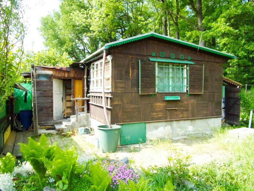 Prodej, chata 1+1, 20 m2, Ostrava - Svinov 0