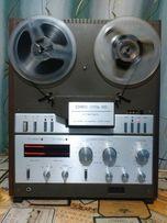 Магнитофоны Снежеть 110- стерео и Орель 101-1-стерео