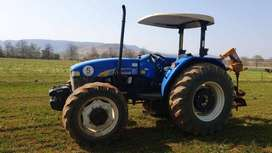 New Holland TD90