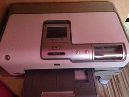 Продам принтер hp d7263