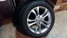 Felgi 17'' Audi
