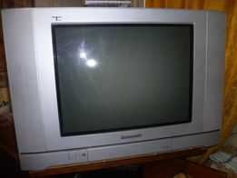 Телевізор (51см). Телевизор Panasonic, РАБОЧИЙ ( ГАРАНТИЯ 1 - 2 года )