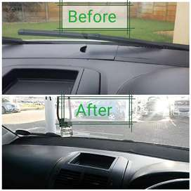 Polo Dashboard Covers