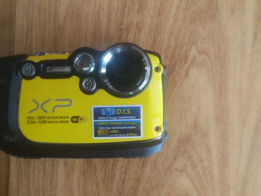 Fujifilm Finepix xp200 Never used 0