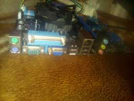 3rd generation motherboard with I3 cpu