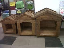 Dog kennels/Cat house