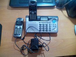 Недорого DECT-телефон Panasonic KX-TCD735RU