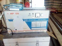 Продам ЭВУ-120,Установка сварочная электролизно-водная