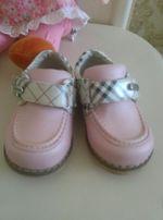 Туфельки на девочку Шалунишка