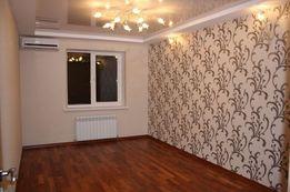 Комплексный и частичный ремонт квартир домов офисов