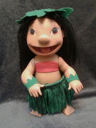 Кукла интерактивная, Лило и Стич,(lilo and stitch), Disney, Hasbro
