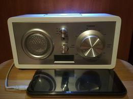 Портативная радио iPhone колонка FM/ AUX /AM /