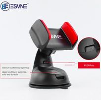 Держатель для телефона автомобильный - ESVINE, универсальный