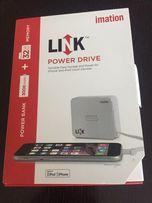 Iphone Link power bank + 32gb pamiec