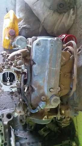 Ford .mazda 1.8 engine for sale