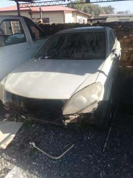 Opel astra GSI stripping for parts