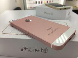 iPhone SE 16GB (Rose Gold) Neverlock. Кредит. Гарантия !