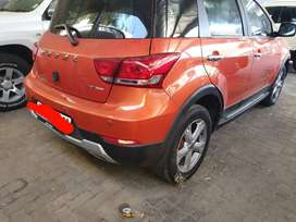 haval h1 1.5 stripping for spares