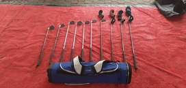 Golf clubs sale or swap for ps4