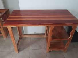 Hand crafted Table/Desk