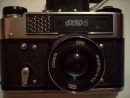 "Фотоаппарат "" FED 5"""