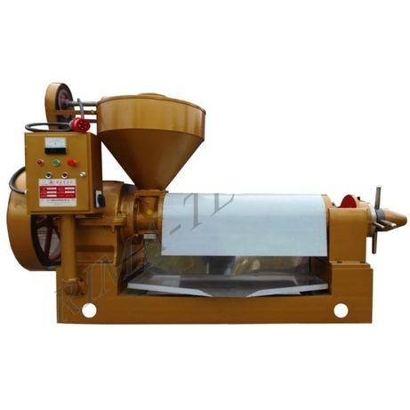 Prasa ślimakowa do tłoczenia oleju na zimno mega wydajna 11T/24h Częstochowa - image 1