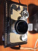 Argus культовый фотоапарат с вспышкой