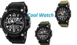 • Гарантия!Спортивные часы Skmei(Скмей) 1283 Disel