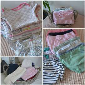 Baby Items For Sale (Full list of items on request)