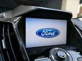Polskie menu Ford Sync2 Sync3 nawigacja kodowanie USA EU dojazd!!!
