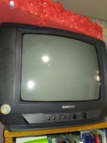 Продам телевизор samsung cs-14c8r