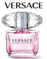 Духи женские Versace Bright Crystal 90 ml LUX КАЧЕСТВО Версаче кристал