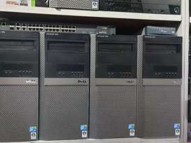 Dell OptiPlex 960 Neat and Nice Coming with 6Months Warranty Low Price
