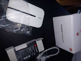 Brand new huawei mobile wifi for sale R800