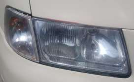 1999 & 2002 Audi A3 headlights for sale