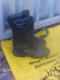 Used, Ladies bike boots for sale  South Africa