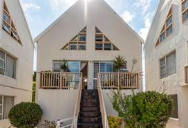 Beautiful 2 Bed Duplex in Blouberg Sands