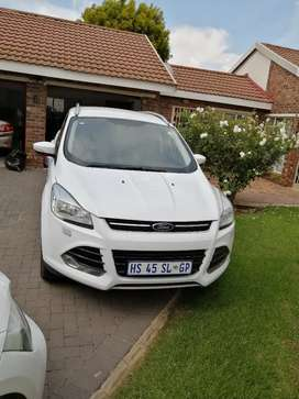 Ford kuga for swap