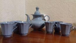 Сервиз для кофе,чая