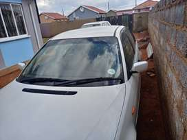 BMW 318 well looked after start and go only 40k rand