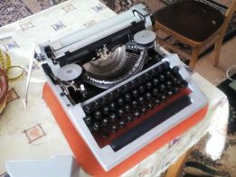 Печатна машинка ОРТЕКС ПП 215-09 1982 року
